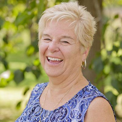 Mrs. Karen De Vries   Elim Board of Directors