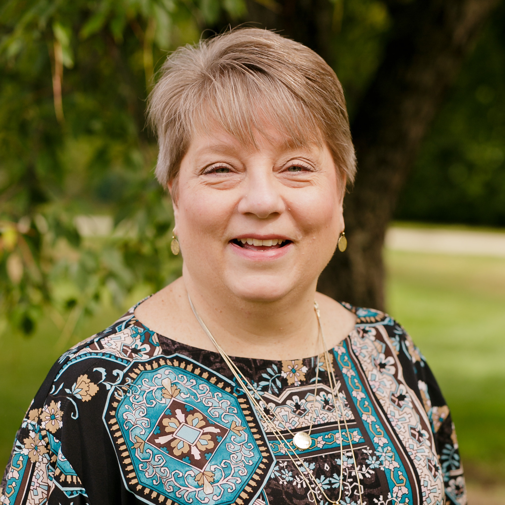 Mrs. LyNae Schleyer | Elim Board of Directors
